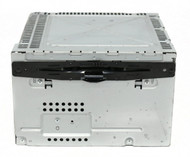 Ford Flex 2011-2012 AM FM Radio Single Disc CD Player Part Number CA8T-19C157-AA