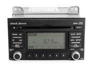 11-14 Kia Sedona AMFM Radio mp3 Bluetooth and Satellite Ready 96130-4DBBJ 9611P6