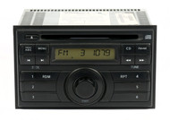 Nissan 2008-2013 Frontier AM FM OEM Radio Single Disc CD Player 28185ZS00A