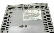 1998-1999 OEM Nissan Altima Receiver AM FM CD Part Number PN2218IA Face CY516