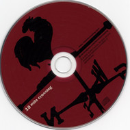 10 Mile Crossing 2006 CD Professionally Cleaned