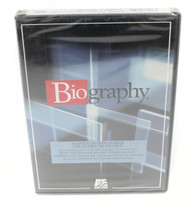 Biography Napoleon Bonaparte The Glory Of France DVD 1997 A&E