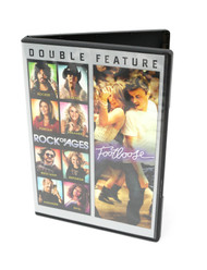 Double Feature Rock Of Ages/Footloose DVD Warner Bros.Paramount Pictures