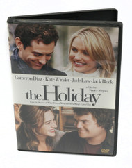 The Holiday  DVD 2006 Columbia Pictures
