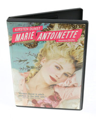 Marie Antoinette DVD 2007 Sony Pictures