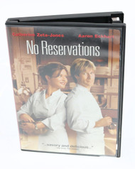 """No Reservations """"Savory And Delicious..."""" DVD 2007 Warner Bros"""