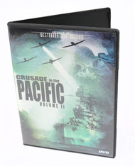 Crusade In The Pacific Volume II DVD 2006 Digiview Entertainment