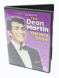 The Best Of The Dean Martin Variety Show DVD 2011 NBCUniversal