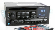 1995-2002 Chevy Car AM FM CD Radio w Bluetooth Music Upgrade