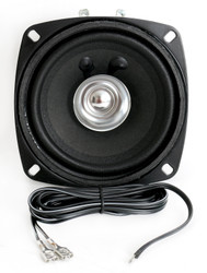 """4"""" Universal Car Truck Factory Replacement Speaker - 4 Inch - Fits Many Vehicles"""