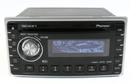 2004-2008 Scion TC XB XD Radio AMFM CD w Satellite Capability PT546-00081 T1809