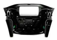 2012-2013 Ford Focus Radio Control Panel Bezel Only With Vents CM5T-18K811-AD