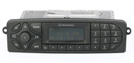 2001-05 Mercedes-Benz C-Class CLK Radio AM FM Cassette Receiver A 203 820 10 86