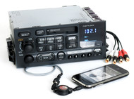 GMC Chevy Truck 1995-2002 AM FM Cassette Radio w Aux Input & RCA Output for Amp