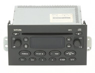 Saturn 2004 Ion Vue Radio AM FM mp3 Single Disc CD Receiver 22727872 Option US8