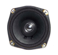 "5"" Dual Cone Speaker 35 Watt 4 Ohm 1-3/4"" Mounting Depth Fits Various Vehicles"