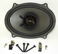 """5x7 Car Truck Replacement Speaker for Chrysler Dodge & More - 5"""" by 7"""" Oval"""