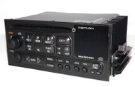 GM Delco OEM 95-05 Chevy Truck Radio CD Player 3.5mm Aux iPod mp3 Input in Face