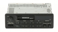 1990-1997 Honda Accord AM FM Radio Cassette Receiver 39100-SV4-A000-M1 Face 2400