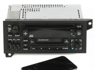 Chrysler Jeep Dodge Car Truck Radio 84-02 CD CS w Bluetooth Input RAZ - SW Ctrls