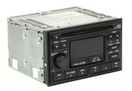 1998-1999 Nissan Altima Receiver AM FM CD w Bluetooth PN2218IA Face CY516