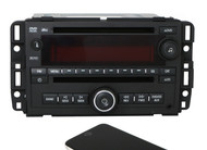 2007 GMC Acadia AMFM radio CD DVD Player Aux Input & Bluetooth Upgrade 25802328