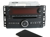 2006-2007 Saturn Ion Radio AM FM CD Player with Aux & Bluetooth Upgrade 15850682