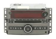 2007-2008 Saturn Aura AM FM CD Radio with Aux and Bluetooth Upgrade 15948188 US8