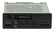 1994-1997 Honda Accord AM FM Cassette Player Radio 39100-SV5-A400
