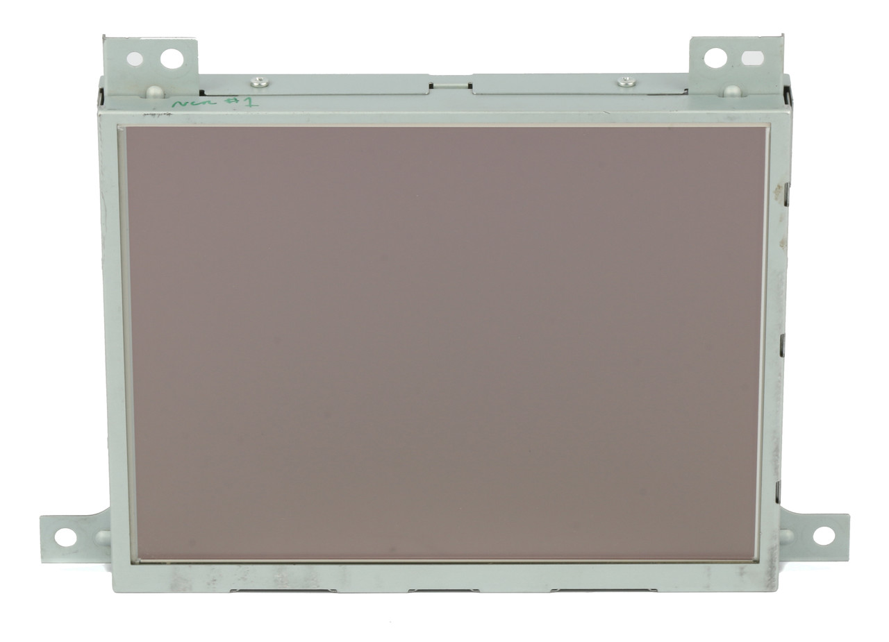 2013-16 Dodge Dart OEM Radio Information Display Screen Part Number -  05091143AE