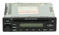 2000-2002 Kia Rio 2000 Kia Sportage AM FM Stereo CD Player Receiver 1K30G66860
