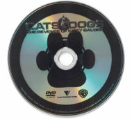 Cats & Dogs The Revenge Of Kitty Galore DVD Professionally Cleaned