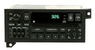 1996-03 Chrysler Jeep Dodge Mazda Radio AM FM CD with Equalizer - P4704373AB