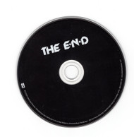 Black Eyed Peas The End CD Professionally Cleaned