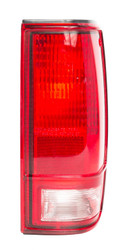 1982-1993 Chevrolet S10 S15 Sonoma S10 Blazer Right Tail Light Lamp 915710