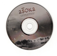 Asoka Movie 2001 DVD Professionally Cleaned