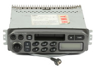 Hyundai 2000-2002 Accent Radio AM FM Cassette w Aux on Pigtail 96170-25000