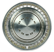 "1972-76 Dodge Dart Challenger Charger Single OEM 14"" Wheel Cover Hubcap 3580153"