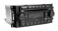 04-10 Chrysler AM FM CD Upgraded w Aux Input for iPhone Android REF P05091710AE