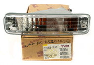 1990-1991 Acura Integra Left Front Lamp With Turn Signal Light 33500-SK7-A05