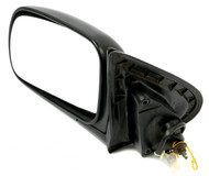 93-95 Mercury Villager Single Power Left Side View Mirror Part Number F3XY17696A