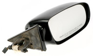 1990-92 Oldsmobile Toronado Single Heated Power Right Side View Mirror 20727770