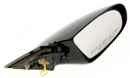 95-01 Chevrolet Lumina Single Power Right Side View Mirror Part Number 10250888