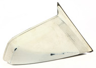 1982-84 Pontiac J2000 Single Manual Right Side View Mirror Part Number 20294082