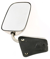 1980-1991 Chevrolet Blazer/Jimmy Single Manual Right Side View Mirror 00996225