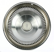 "1974-1976 Pontiac Firebird Le Mans OEM Original 14""  Wheel Cover Hubcap 00496031"