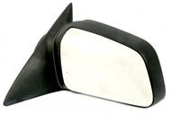 1990-1991 Lincoln Continental Power Left Side View Mirror Part Number F00Y17682B