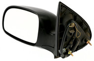 1998 Ford Windstar Single Power Left Side View Mirror Part Number F78Z17683GAA