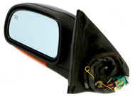 2002-2003 Oldsmobile GMC Chevrolet Left Heated Power Side View Mirror 15137979