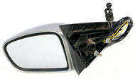 1997-99 Oldsmobile Cutlass Chevrolet Single OEM Cable Left View Mirror 22683207